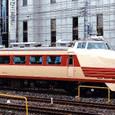 国鉄 クハ481形 クハ481-38 特急 ひたち 水カツ (485系;JR東日本 承継車)