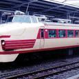 国鉄 クハ481形 *クハ481-9 特急ひたち  水カツ (481系;JR東日本 承継車)