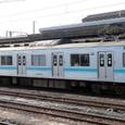 JR東日本 205系500番台 相模線用 R1編成② モハ205-501 国府津車両センター