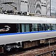 JR西日本 683系 4000番台 T52編成⑧ サハ682形4300番台 サハ682-4323 特急サンダーバード リニューアル編成