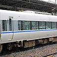 JR西日本 683系 4000番台 T41編成② サハ682形4300番台 サハ682-4302 特急サンダーバード