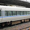 JR西日本 683系 4000番台 T41編成③ モハ683形5000番台 モハ683-5001 特急サンダーバード