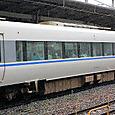JR西日本 683系 4000番台 T41編成⑤ モハ683形5400番台 モハ683-5401 特急サンダーバード