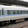 JR西日本 683系 4000番台 T41編成⑥ サハ683形4700番台 サハ683-4701 特急サンダーバード