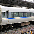 JR西日本 683系 4000番台 T41編成⑦ サハ683形4800番台 サハ683-4801 特急サンダーバード