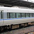 JR西日本 683系 4000番台 T41編成⑧ サハ682形4300番台 サハ682-4301 特急サンダーバード