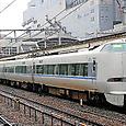 *JR西日本 683系 4000番台 T41編成 特急サンダーバード