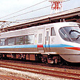JR四国 8000系試作車編成① 8000形Thsc 8001