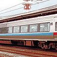JR四国 8000系試作車編成② 8100形M 8101