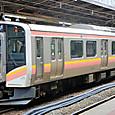 JR東日本 E129系 A01編成① クモハE129-101