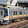 JR東日本 E129系 A25編成