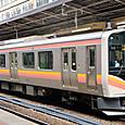 JR東日本 E129系 B13編成④ クモハE128-13