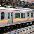 JR東日本 E129系 B13編成③ モハE129-13