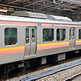 JR東日本 E129系 B13編成② モハE128-13