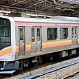 JR東日本 E129系 B13編成① クモハE129-13