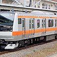 JR東日本 E233系0番台 青662編成①  クハE233形0番台 クハE233-62 五日市線用 豊田車両センター