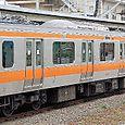 JR東日本 E233系0番台 青662編成②  モハE233形0番台 モハE233-62 五日市線用 豊田車両センター