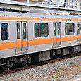 JR東日本 E233系0番台 青662編成③  モハE232形0番台 モハE232-62 五日市線用 豊田車両センター