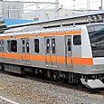 JR東日本 E233系0番台 青662編成⑥  クハE232形500番台 クハE232-520 五日市線用 豊田車両センター