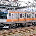 JR東日本 E233系0番台 H56編成①  クハE233形0番台 クハE233-56 中央線用 豊田車両センター