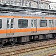 JR東日本 E233系0番台 H56編成③  モハE232形0番台 モハE232-56 中央線用 豊田車両センター