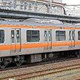 JR東日本 E233系0番台 H56編成⑤  モハE232形200番台 モハE232-256 中央線用 豊田車両センター