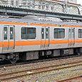 JR東日本 E233系0番台 H56編成⑨  モハE232形600番台 モハE232-614 中央線用 豊田車両センター