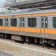 JR東日本 E233系0番台 T40編成③  モハE232形0番台 モハE232-40 中央線用 豊田車両センター