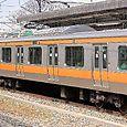 JR東日本 E233系0番台 T40編成⑤  モハE232形200番台 モハE232-240 中央線用 豊田車両センター