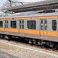 JR東日本 E233系0番台 T40編成⑦  サハE233形0番台 サハE233-40 中央線用 豊田車両センター