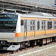 JR東日本 E233系0番台 T40編成⑩  クハE232形0番台 クハE232-40 中央線用 豊田車両センター