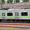 JR東日本 E231系500番台 545編成⑦ サハE231-600番台 サハE231-645