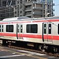 JR東日本 E233系5000番台 513編成⑥ サハE233-5500番台 サハE233-5513