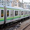 JR東日本 E233系6000番台 H1001編成② サハE233-6200番台 サハE233-6201 横浜線用