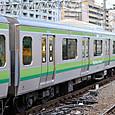 JR東日本 E233系6000番台 H1001編成⑤ サハE233-6000番台 サハE233-6001 横浜線用