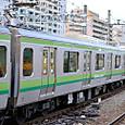 JR東日本 E233系6000番台 H1001編成⑦ モハE233-6400番台 モハE233-6401 横浜線用