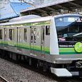 JR東日本 E233系6000番台 H1001編成⑧ クハE233-6000番台 クハE233-6001 横浜線用