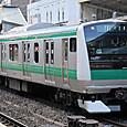 JR東日本 E233系7000番台 112編成① クハE232-7000番台 クハE232-7012
