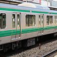 JR東日本 E233系7000番台 112編成② モハE232-7200番台 モハE232-7212