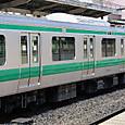 JR東日本 E233系7000番台 112編成③ モハE233-7200番台 モハE233-7212