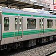 JR東日本 E233系7000番台 112編成④ モハE232-7000番台 モハE232-7012