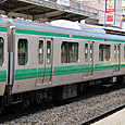 JR東日本 E233系7000番台 112編成⑥ サハE233-7000番台 サハE233-7012