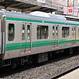 JR東日本 E233系7000番台 112編成⑦ サハE233-7200番台 サハE233-7212