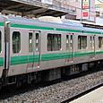 JR東日本 E233系7000番台 112編成⑧ モハE232-7400番台 モハE232-7412