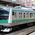 JR東日本 E233系7000番台 112編成⑩ クハE233-7000番台 クハE233-7012