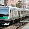 JR東日本 E233系7000番台 *埼京線用 112編成 川越車両センター
