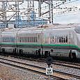 JR東日本 E3系2000番台 L64編成_やまびこ62号