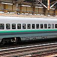 JR東日本 E3系2000番台 L64編成⑫ E326形2000番台 E326-2001 やまびこ62号