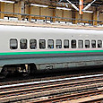 JR東日本 E3系2000番台 L64編成⑮ E328形2000番台 E328-2004 やまびこ62号