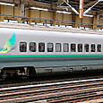 JR東日本 E3系2000番台 L64編成⑯ E325形2000番台 E325-2004 やまびこ62号